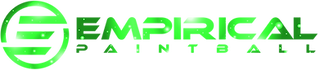 Empirical Paintball Green Logo