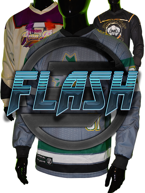 Flash Practice Jersey