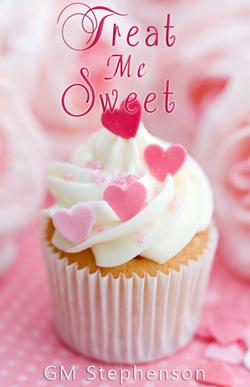 Treat Me Sweet - Custom Cover Design