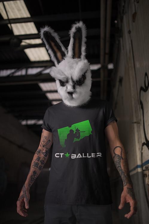 CT*BALLER Jersey T-Shirt