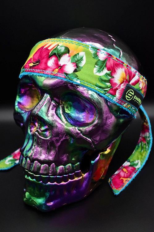 🌸 Plumeria Bloom Legend - Headband