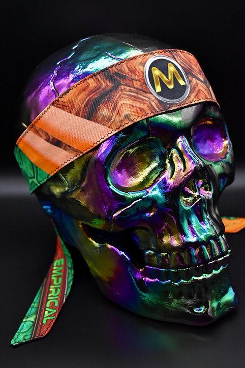 Michelangelo - Turtle Power Collection - Headband