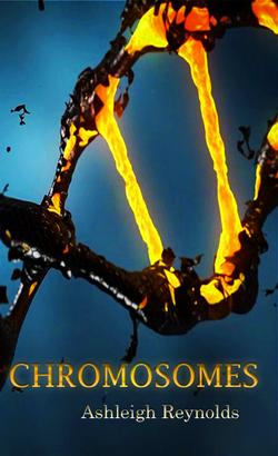 Chromosomes - Custom Cover Design