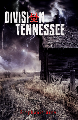 Division Tennessee - Custom Cover