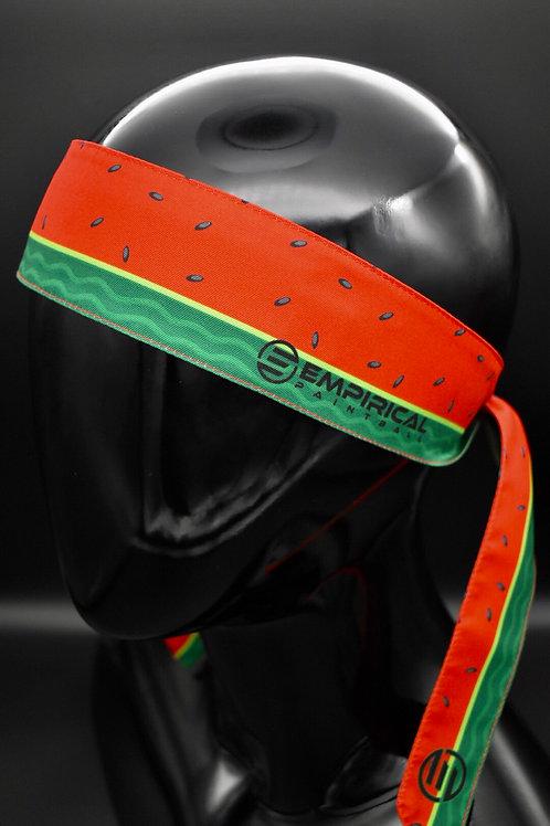 Prototype - Watermelon Polyester Headband