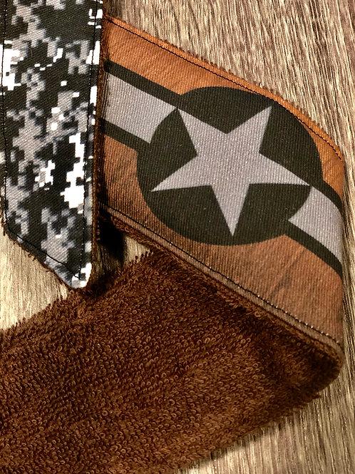 Timber Class - Legend Headband