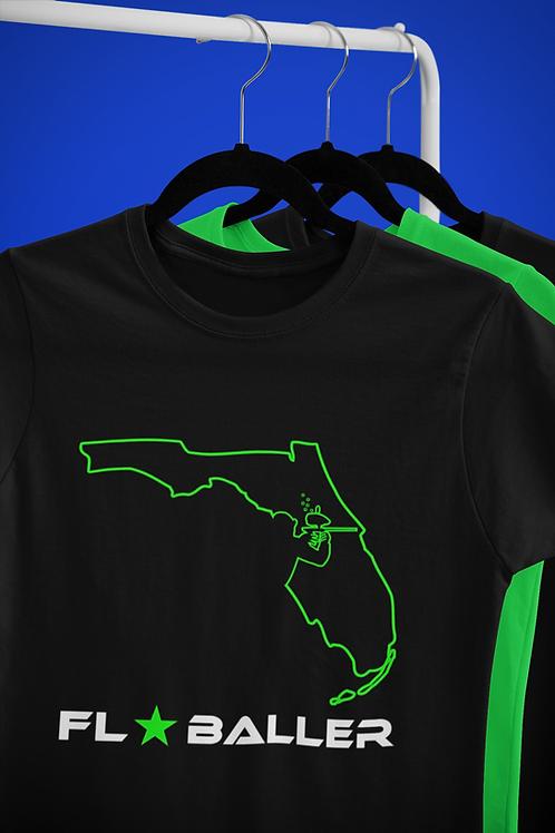 FL★BALLER Jersey T-Shirt
