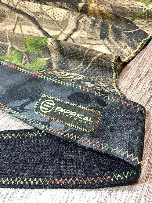 Typhon Camouflage Headwrap - 🍊🍋 Citrus Stitching