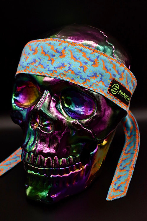 West Coast Camo - Headband
