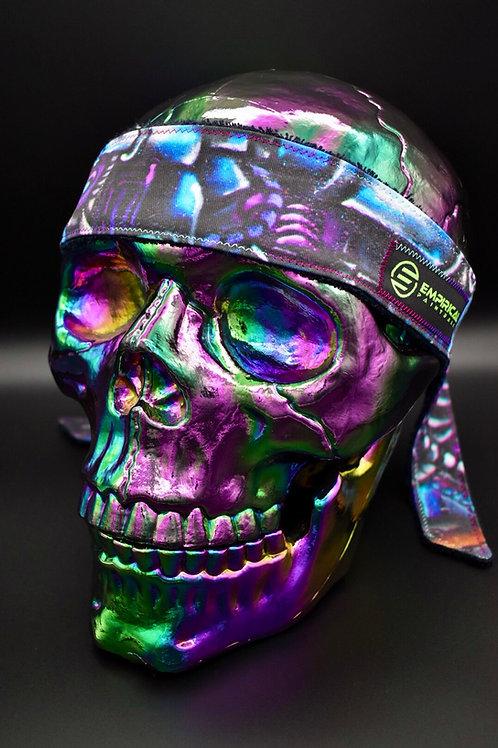 Steamed Graffiti - Headband