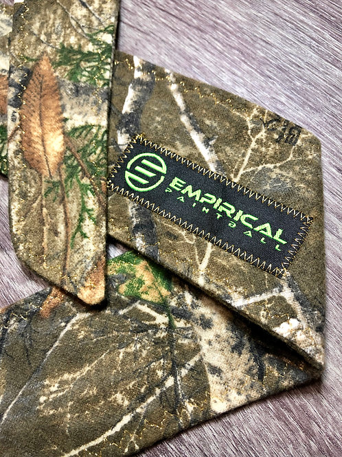 Empirical Paintball - RealTree Soft - Headband