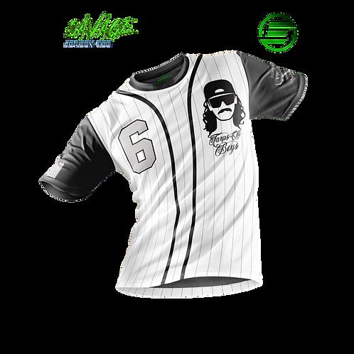 Custom Savage Tee - Min. Order 5