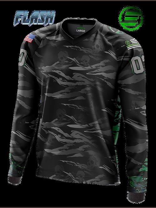 Forsaken Military - Flash Jersey