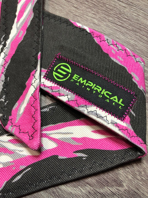 Empirical Paintball - Pink Tiger Stripe - Headband