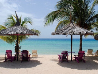 MAKING VACATION SAFE AND SECURE – RESORT SECURITY