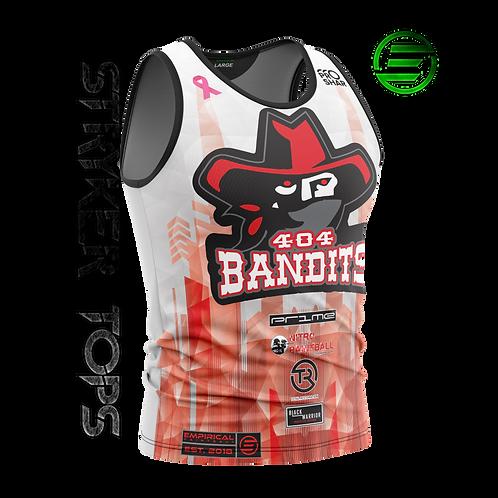 404 Bandits - Stryker Tank Top