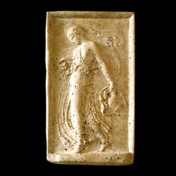 Греческий барельеф
