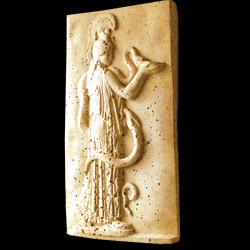 Греческий барельеф №3