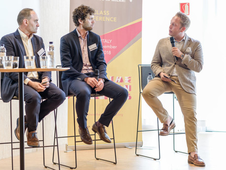 Student housing investment opportunities discussed in Barcelona