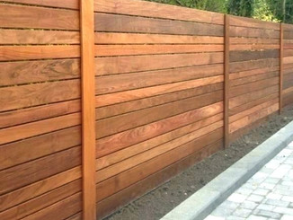 CUSTOM FENCE DISIGNS