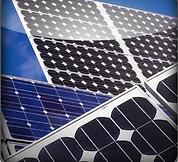 R U Bright solar energy installation