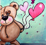 Teddy-gram