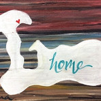 "Grand Cayman - ""Home'"