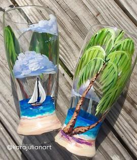 A NEW glassware design just happened!! #