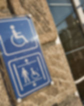 Tourisme et handicap Nouvelle Aquitaine