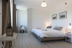 Très grande chambre accessible et confortable