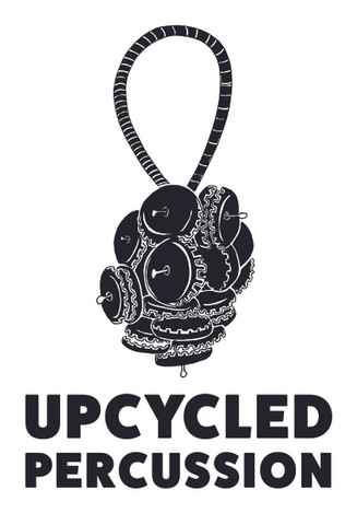 UpcycledPercussion_logo-Black_Vertical.j