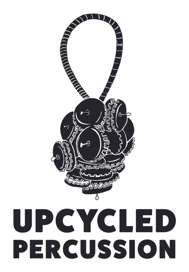 UpcycledPercussion_logo-Black_Vertical.j