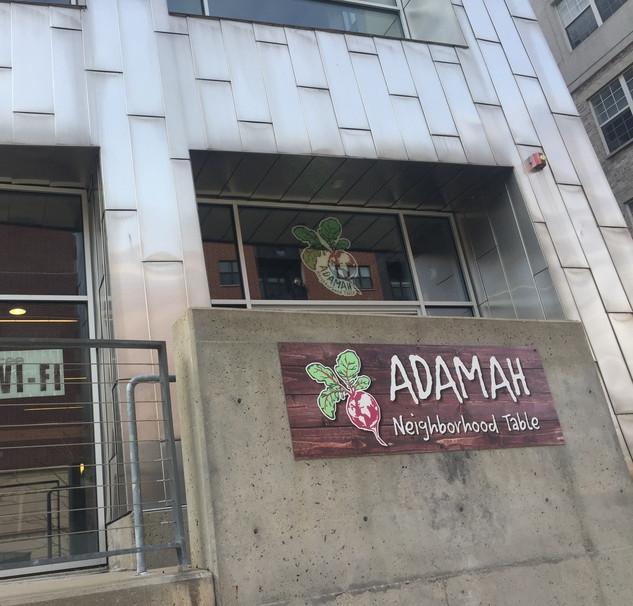 Adamah at 611 Langdon