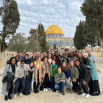 Wisconsin Student Leadership Forum at the Baha'i Temple