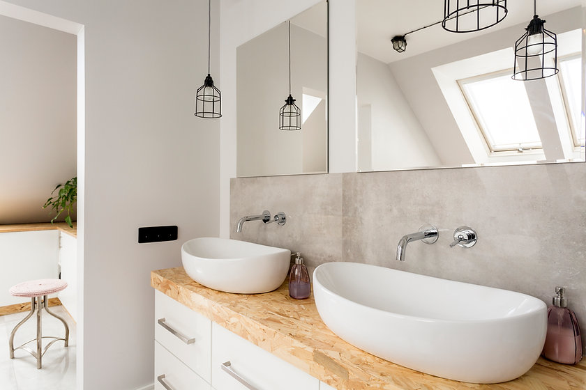 minimalist-bathroom-with-two-sinks-PMYFM
