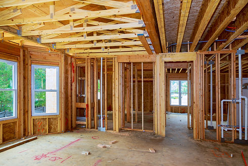 new-construction-wood-home-framing-abstr