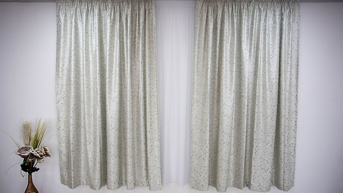 Draperie RS Collection Alb