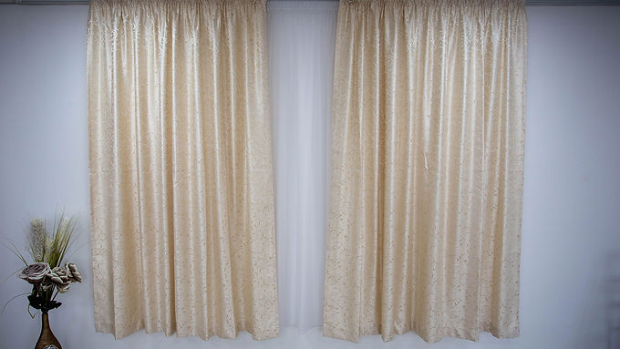 Draperie RS Collection Crem