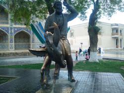 Ouzbekistan 9/26