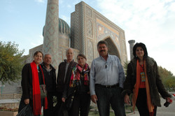 Ouzbekistan 7/11