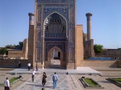 Ouzbekistan 21/44