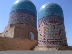 Ouzbekistan 1/44