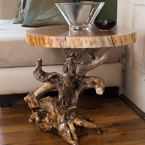 Cherry Tangle Base Table