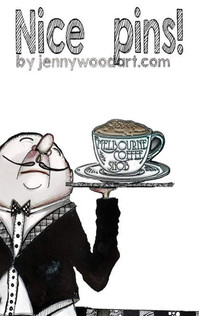Melbourne coffee snob