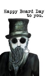 Happy beard day 36828