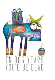 Dog years 36806