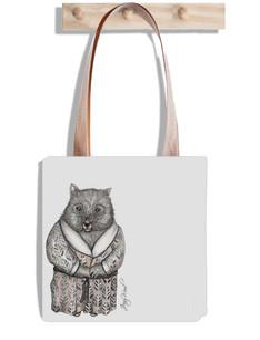 wombat bag