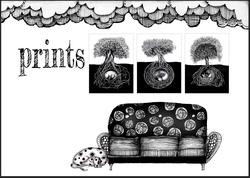 Prints by Jenny Wood