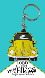 designated driver key ring