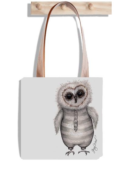 jarlin owl